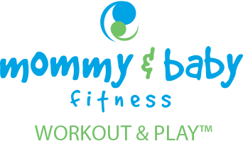 Mommy and Baby Fitness